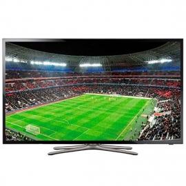 """TV Samsung SLIM LED 32"""" UN32F4200AGXZD Preta - HDMI"""