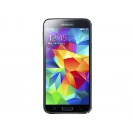 Smartphone Samsung Galaxy S5 Desbloqueado Preto Android 4.4.2 4G Câmera 16 MP Memória Interna 16GB