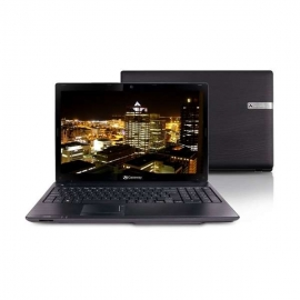 "Notebook Gateway by Acer com Intel Core i3 4GB 500GB LED 15,6"" Windows 8"