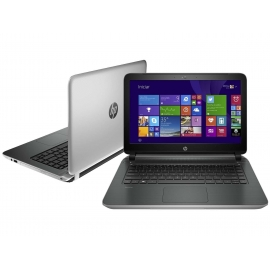 "Notebook Ultrafino HP Pavilion 14-n020br com Intel Core i5 4GB 500GB LED 14"" Windows 8"