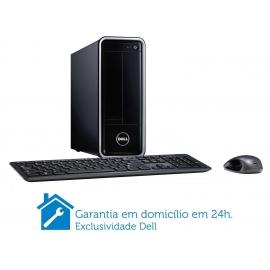 Computador INSPIRON 3647-A30 com Intel Core i5 4GB 1TB Windows 8 - Dell + Monitor LED 21,5 S22C300 - SAMSUNG