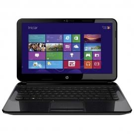 "Ultrabook HP Pavilion 14-b080br com Intel Core i5 4GB 500GB + 32GB SDD LED 14"" Windows 8"