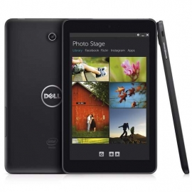 """Tablet Dell Venue 8 3830-A30P 32GB Wi-fi + 3G Tela IPS HD 8"""" Android 4.2"""